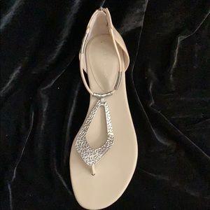 BCBG Generations Thong Sandals